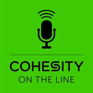 On The Line with Cohesity Podcast
