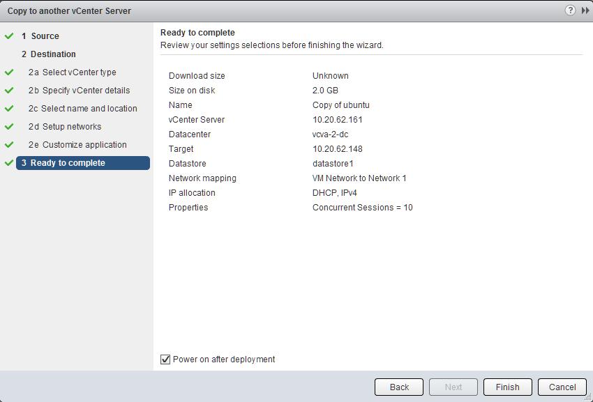 New Fling from VMware Labs: Makyo · vNinja net