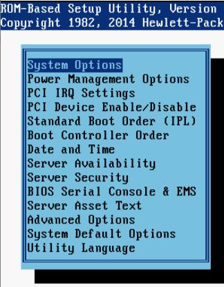 setup-utility
