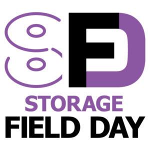 Storage Field Day 22 Logo